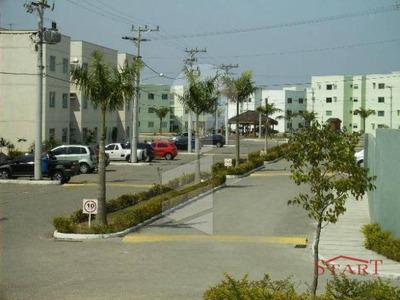 Apartamento Residencial À Venda, Baixo Grande, São Pedro Da Aldeia. - Ap0033
