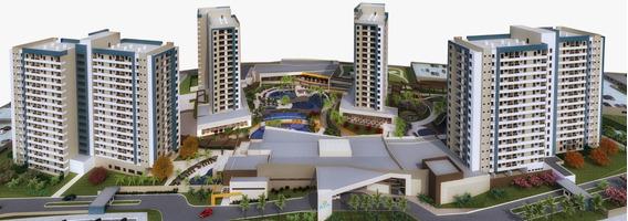 Solar Das Águas Park Resort