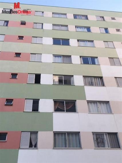 Votorantim - Apto. Res. Esplanada - 3 Dormitórios - 200496