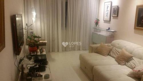 Apartamento Com 2 Quartos Por R$ 750.000 - Icaraí /rj - Ap35866
