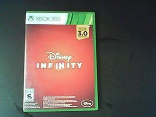 Disco De Juego Independiente Disney Infinity 3.0 Xbox 360 So