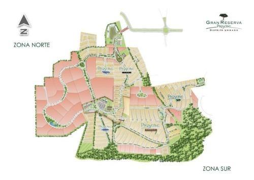 Preventa De Terrenos En Gran Reserva Preserve Juriquilla