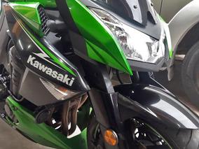 Kawasaki Z1000 Impecable Titular Al Dia