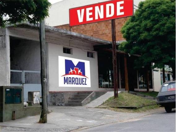 Local Comercial En Venta. 1260 M2. 545 M2 Cub