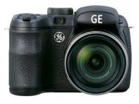 Camera Ge 550