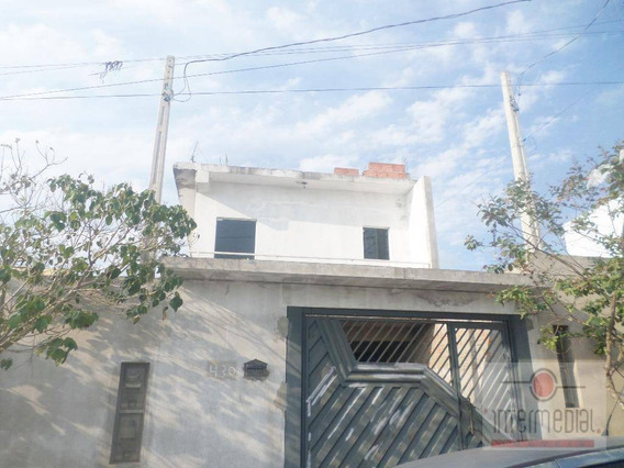 Casa Residencial À Venda, Jardim Faculdade, Boituva. - Ca1837