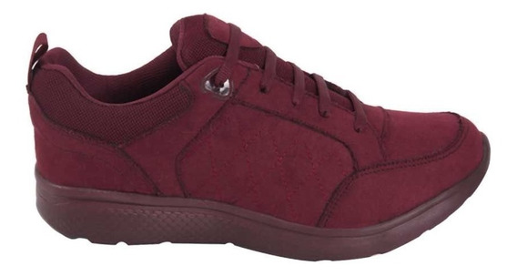 Tenis Casual Shosh Ab 825311 Mujer Ps
