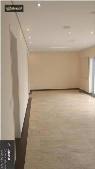 Apartamento Residencial Para Venda E Locação, Santa Paula, São Caetano Do Sul. - Ap0473