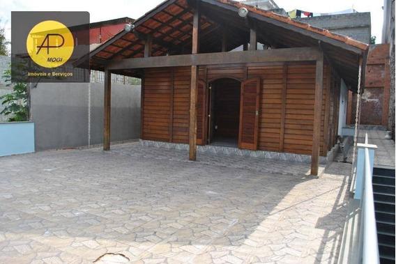 Casa Com 2 Dormitórios À Venda, 143 M² - Centro - Arujá/sp - Ca0070