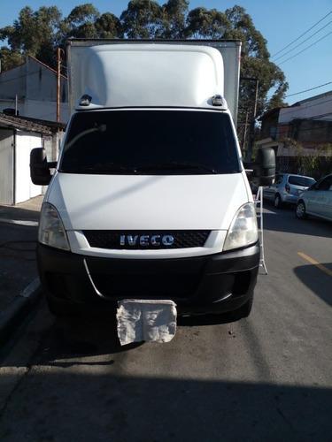 Imagem 1 de 15 de Iveco 35s14