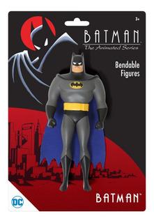 Nj Croce Figura Batman Plegable - Batman La Serie Animada
