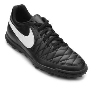 Chuteira Society Nike Majestry Tf - Nota Fiscal