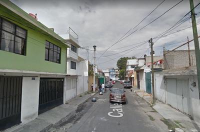 Casa / Amuzgos, Col. Tezozomoc, Del. Azcapotzalco