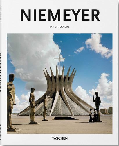 Imagen 1 de 7 de Niemeyer Oscar (t.d) -ba-
