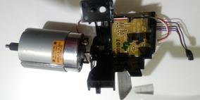 Motor Impressora Hp Laser Jet 1102