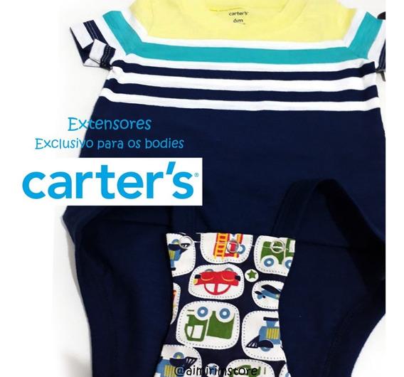 Kit Extensor De Body: Carter