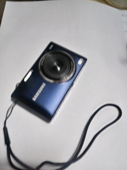 Câmera Digital Hd. Samsung Muito Nova