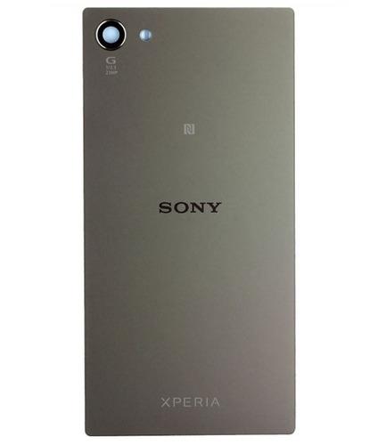 Tapa Trasera Original Sony Xperia Z5 Y Z5 Compact Sellada