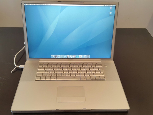 Apple Powerbook G4 17
