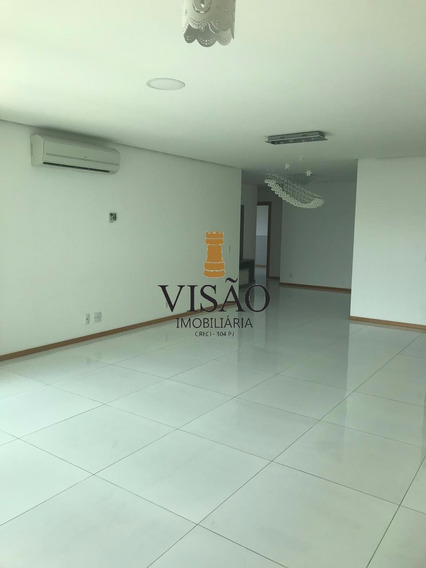 Apartamento P/ Locação No Cond. Ilha Bella Condominium Club - Ap01051 - 34387677