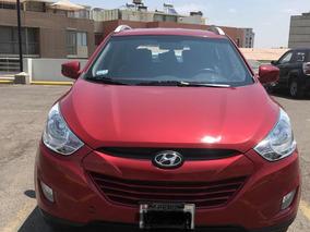 Vendo Camioneta Hyundai Tucson 2011
