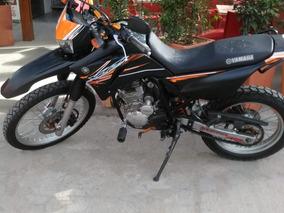 Ven - Permuto Yamaha Xtz 250 2013 Papeles Al Día 05/2020