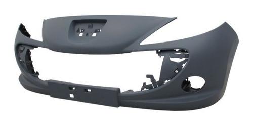 Imagen 1 de 2 de Paragolpe Delantero Peugeot 207 C/caminero Compact Original