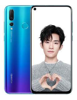 Huawei Nova 4 8gb Ram 128gb 20mp + 16mp + 2mp Nuevo A Pedido