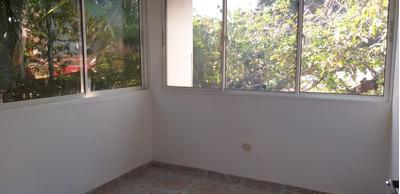 Casa De Renta En La Zurza, Santiago Rep.dom