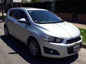 Chevrolet Sonic Ltz 2015 Km 28.000