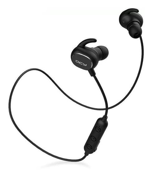 Fone De Ouvido Bluetooth Sem Fio Sport Qy19 No Brasil