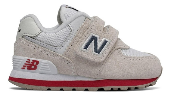 Zapatillas Bebe Niños New Balance 574 Core Plus Infant