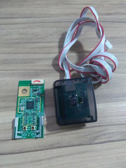 Botão Power E Modulo Wifi Tv Philco Ptv43e60sn