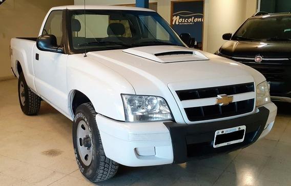 Chevrolet S10 4x2 Cabina Simple 2010