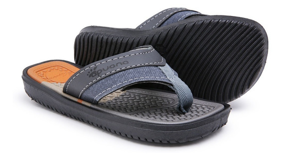 Chinelo Infantil Masculino Calçado Sandália Criança 3106