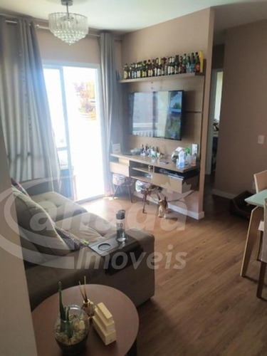 Ref.: 1191 - Apartamento Em Osasco Para Venda - V1191