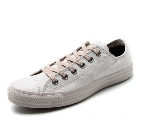 Tenis Converse All Star Ct08540004 Caqui