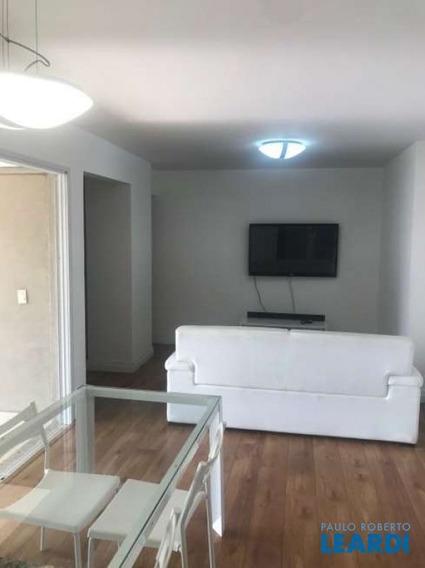 Apartamento - Chácara Santo Antônio (zona Sul) - Sp - 590352