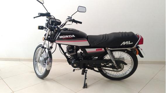 Honda Honda Ml 87 125