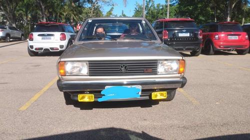 Imagem 1 de 15 de Volkswagen Ls