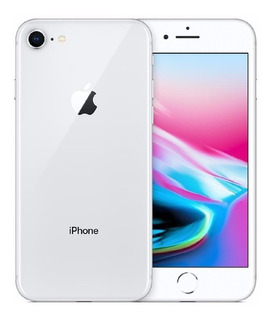 iPhone 8 64gb Silver (seminuevo) | Phonefactory