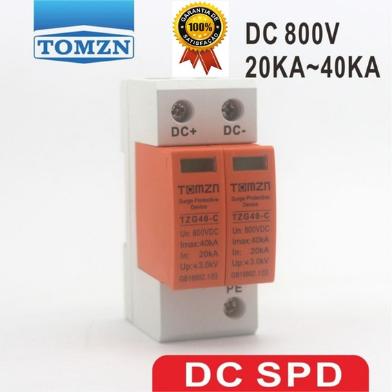 Kit Dps Dc 800v E 2 Sonoff Wifi
