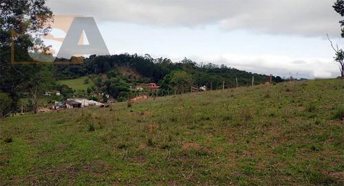 Terreno Em Jardim Dos Eucaliptos  -  Suzano - 3542