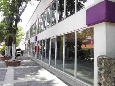 Local Comercial En Lomas De La Selva / Cuernavaca - Ber1-624-lc