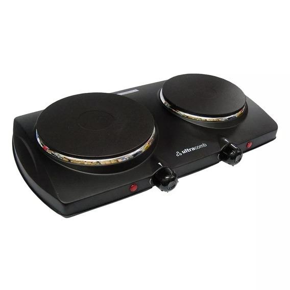 Anafe Ultracomb 2 Hornallas Eléctrico An6600