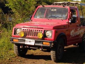 Suzuki Maruti 1.0 Gypsy