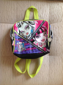 Bolsa Kit Monster High