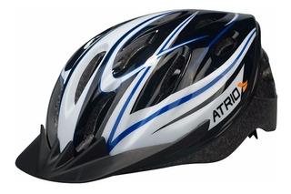Capacete Ciclismo Bicicleta Multilaser Atrio Bi038 G Sport