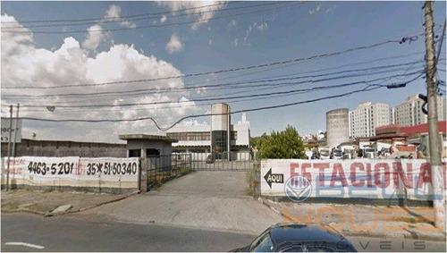 Imagem 1 de 3 de Galpao - Santa Terezinha - Ref: 22006 - V-22006