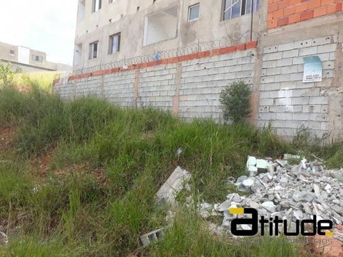 Imagem 1 de 15 de Terreno Residencial No Jardim Ana Cristina Em Jandira - 3339